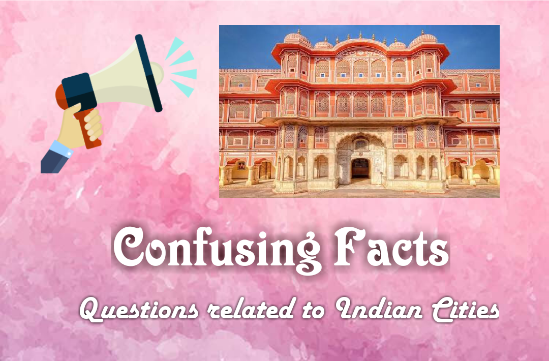 Confusing Facts : India